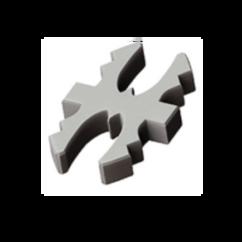 Wizkids Miniatures 4D Settings: WarLock Tiles - Warlock EZ Clips (100ct)