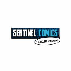 Sentinel Comics RPG: Adventure Book 1 (PREORDER)