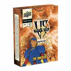 VS System 2PCG: Marvel - Omega Level - The Omegas
