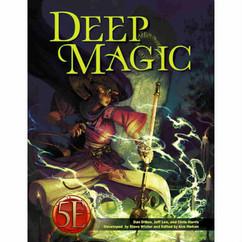 Deep Magic RPG (5E)