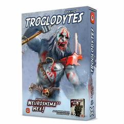 Neuroshima Hex 3.0: Troglodyte Expansion