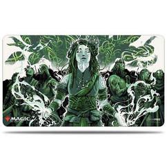 Ultra Pro Playmat: Kaldheim - Esika, God of the Tree