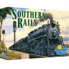 Southern Rails