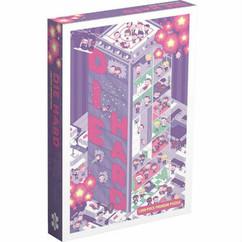 Die Hard: Puzzle (1000pcs) (PREORDER)