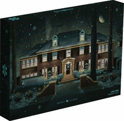 Home Alone: Puzzle (1000pcs) (PREORDER)