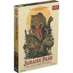 Jurassic Park: Puzzle (1000pcs) (PREORDER)