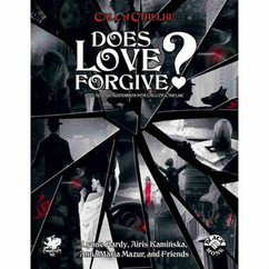 Call of Cthulhu 7th Edition RPG: Does Love Forgive? (PREORDER)