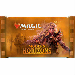 Magic: The Gathering - Modern Horizons Booster Pack