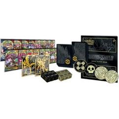 Pokemon: Sword & Shield - Zacian & Zamazenta Ultra-Premium Collection