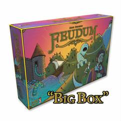 Feudum: Big Box (Limited Edition)