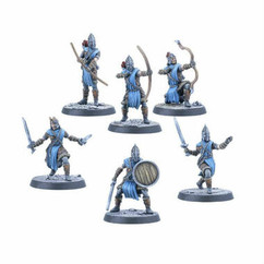 The Elder Scrolls: Call to Arms - Stormcloak Skirmishers (PREORDER)