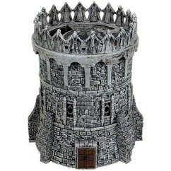 Dungeons & Dragons Miniatures: Icons of the Realms - The Tower