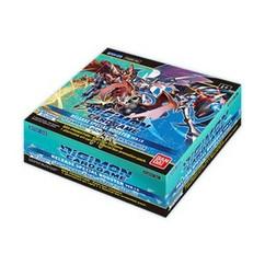 Digimon TCG: V1.5 Booster Box (Bulk Discounts)