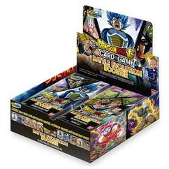 Dragon Ball Super TCG: Battle Evolution Booster Box