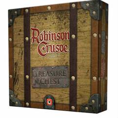 Robinson Crusoe: Treasure Chest