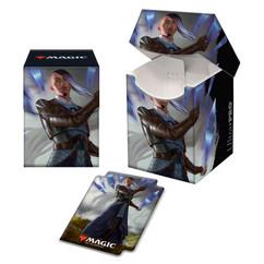 Ultra Pro Deck Box: Kaldheim - Niko Aris
