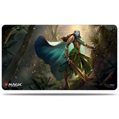 Ultra Pro Playmat: Kaldheim - Lathril, Blade of the Elves