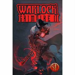 Warlock Grimoire II RPG (5E)