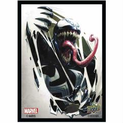 Upper Deck Sleeves: Marvel - Venom (65ct)