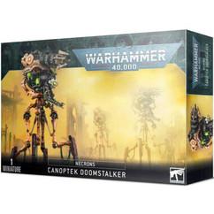 Warhammer 40K: Necrons - Canoptek Doomstalker