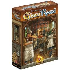 Glass Road w/ Promo* (PREORDER)