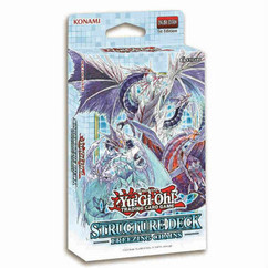 Yu-Gi-Oh!: Freezing Chains - Structure Deck
