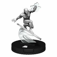 Marvel HeroClix: Deep Cuts Unpainted Miniatures - Silver Surfer