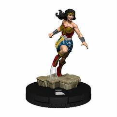 DC HeroClix: Wonder Woman 80th Anniversary - Play at Home Kit