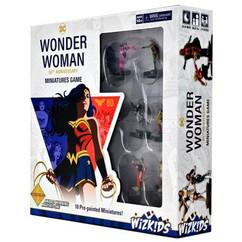 DC HeroClix: Battlegrounds - Wonder Woman 80th Anniversary
