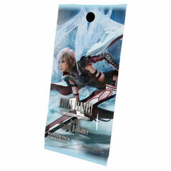Final Fantasy Trading Card Game: Opus XIII - Crystal Radiance Booster Pack