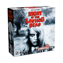 Zombicide: Night of the Living Dead