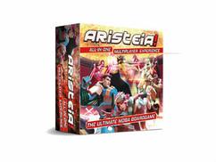Aristeia! All-In-One Aristeia! Core & Prime Time Bundle