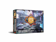 Infinity: Breakdown - Competition Pack ITS (Infinity Tournament System) Season 12
