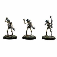 The Elder Scrolls: Call to Arms - Skeleton Horde Expansion