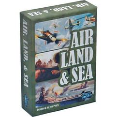 Air, Land & Sea (Revised Edition)