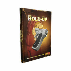 Graphic Novel Adventures: Hold-Up