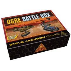 Ogre: Battle Box