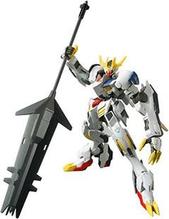 Mobile Suit Gundam: 1/144 HG Barbatos Lupus Rex Model Kit (PREORDER)