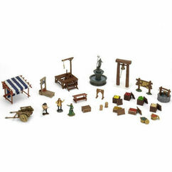 WarLock Tiles - Accessory - Marketplace