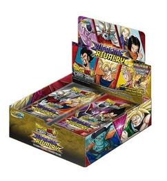 Dragon Ball Super TCG: Unison Warrior Series 04 - Supreme Rivalry B13 - Booster Box