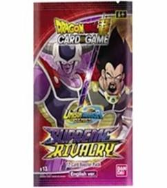 Dragon Ball Super TCG: Unison Warrior Series 04 - Supreme Rivalry B13 - Booster Pack