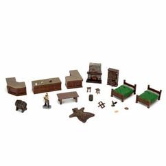 Warlock Tiles: Accessory - Tavern