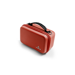 Game Genic Deck Box: Game Shell 250+ (Red)