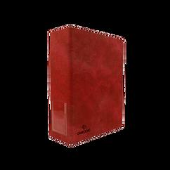 Game Genic Binder: Red Prime Ring-Binder
