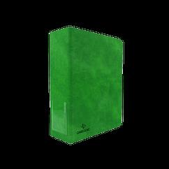 Game Genic Binder: Green Prime Ring-Binder
