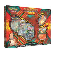 Pokemon: Charmander Sidekick Collection Box