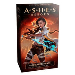 Ashes: Reborn - The Breaker of Fate Deluxe Expansion Set (PREORDER)