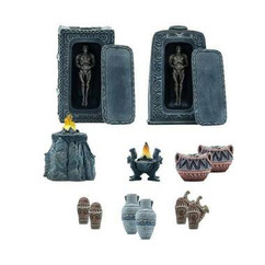 The Elder Scrolls: Call to Arms - Tomb Scatter Expansion (PREORDER)