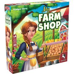 My Farm Shop (PREORDER)