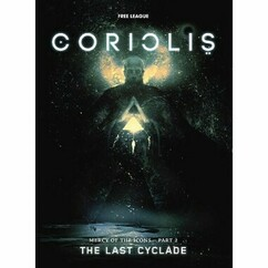 Coriolis RPG: The Last Cyclade - Mercy of the Icons Pt. 2